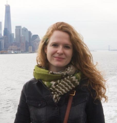 Photo of Julia Lerch