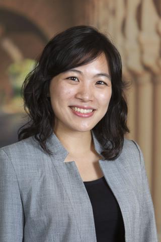 Photo of Seungah Lee