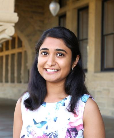 Photo of Joanna Shruti Sundharam