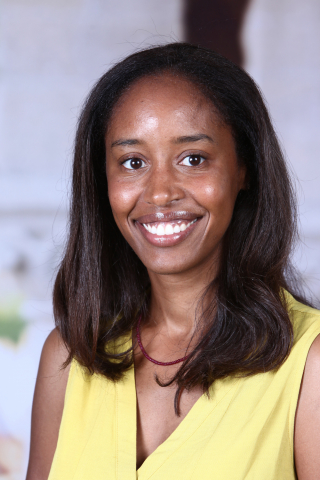 Photo of Lisa Overbey