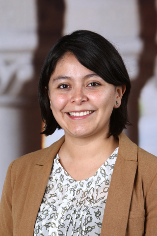 Photo of Idalia Rodriguez Morales