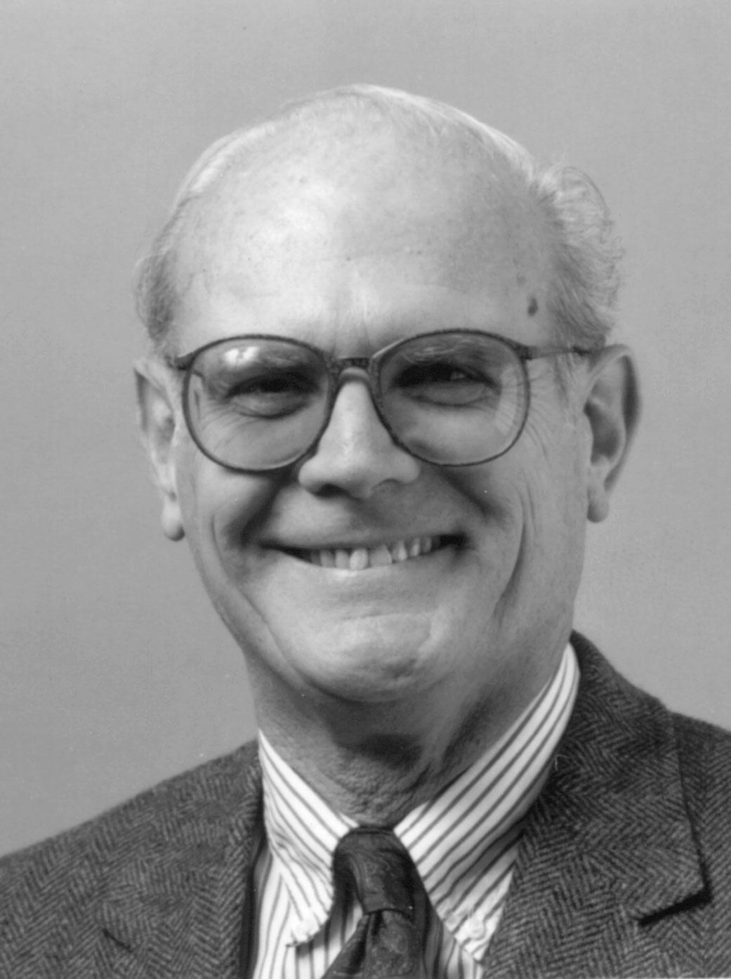 Edwin Bridges