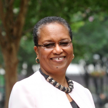 Photo of Joyce E. King, '69, PhD '74