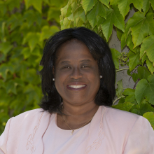 Photo of Kimberly Gordon Biddle, EdS '90, PhD '93