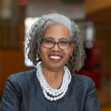 Photo of Gloria Ladson-Billings, PhD '84