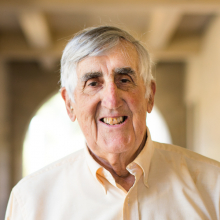 Photo of Larry Cuban, PhD '74