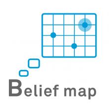 Belief Map Logo