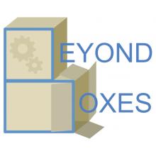 Beyond Boxes logo