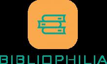 Bibliophilia logo