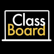 Class.Board logo