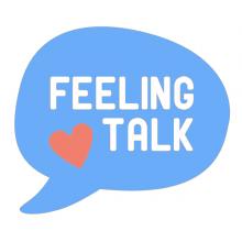FeelingTalk logo