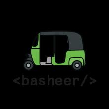 Basheer Logo