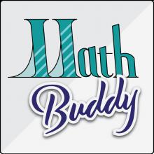 MathBuddy logo