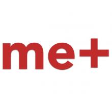 me+ logo