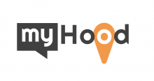 MyHood Logo