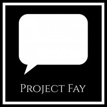 Project Fay logo