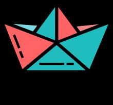 PaperHat logo