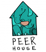 PeerHouse Logo