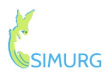 Simurg Logo