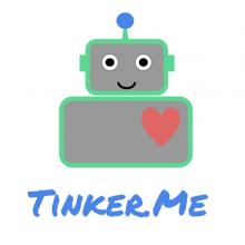 Tinker.Me logo
