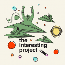 The Interesting Project logo