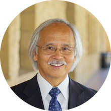 Photo of Gary Mukai, MA '81