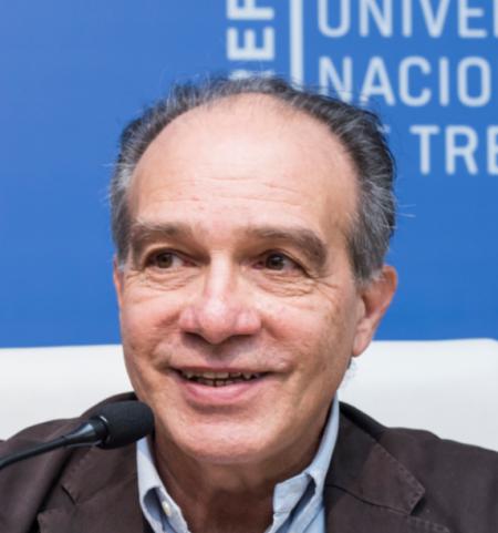 Dr. Daniel Mato