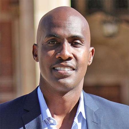 Dr.Tyrone Howard