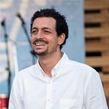 Martin Ferraro, MBA '11
