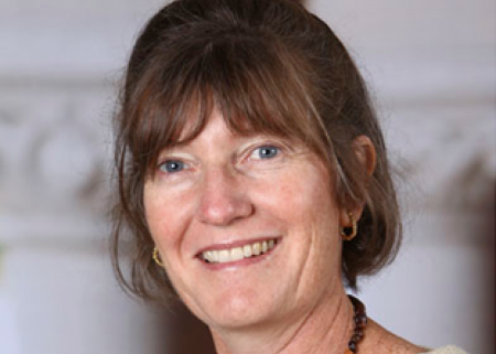 Photo of Ann Jaquith
