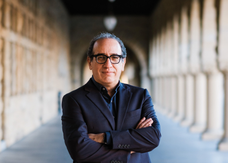 Photo of Alfredo Artiles