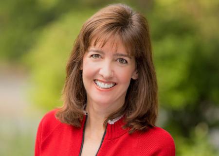 Photo of Denise Pope