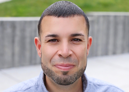 Photo of Associate Professor Jonathan Rosa