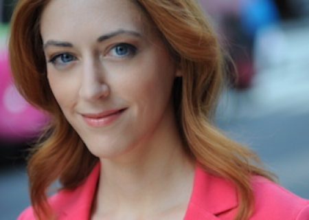 Photo of Kelly McGonigal