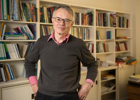Photo of Professor Jonathan Osborne