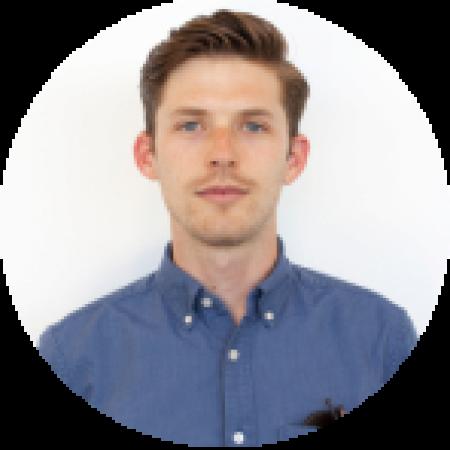 Daniel Scott Smith, '12 - English, GSE doctoral student - SHIPS
