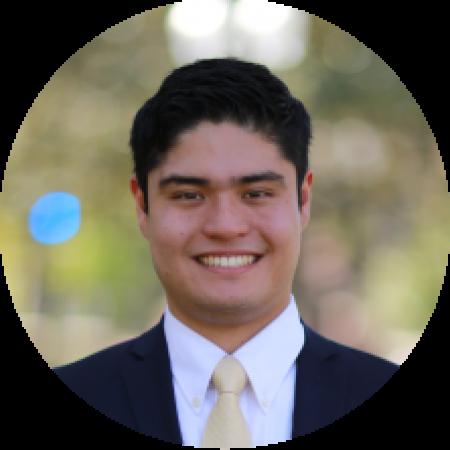 Luis Vidalon-Suzuki, MA '19 (Stanford Teacher Education Program)