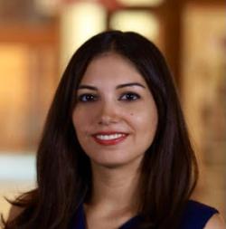 Stephanie R. Bravo