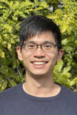 Chieh Brian Chien
