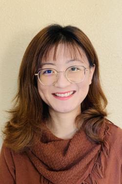 Photo of Chen, Mina