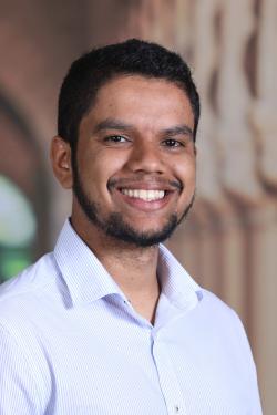 Photo of Eloy, Adelmo