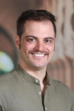 Photo of Russo, Renato