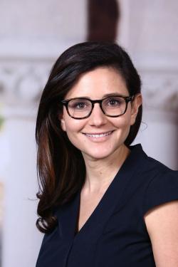Photo of Hoffman, Aliza