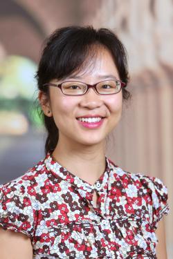 Photo of Ma, Tianxing
