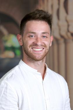 Photo of McCabe, Andrew