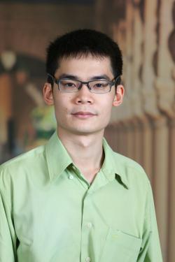 Photo of Mongkhonvanit, Kritphong