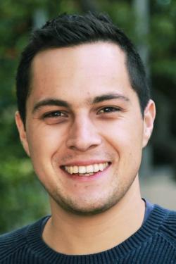 Photo of Altamirano Jr., Angel