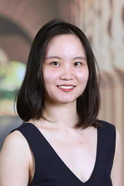 Photo of Yao, Yuqi