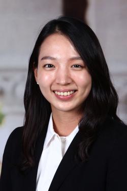 Photo of Yu, Jongwon (Alice)