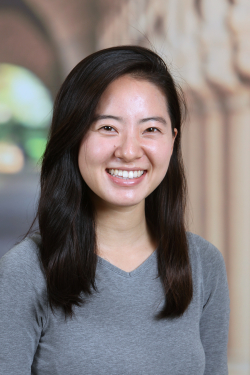 Photo of Zhang, Stephanie